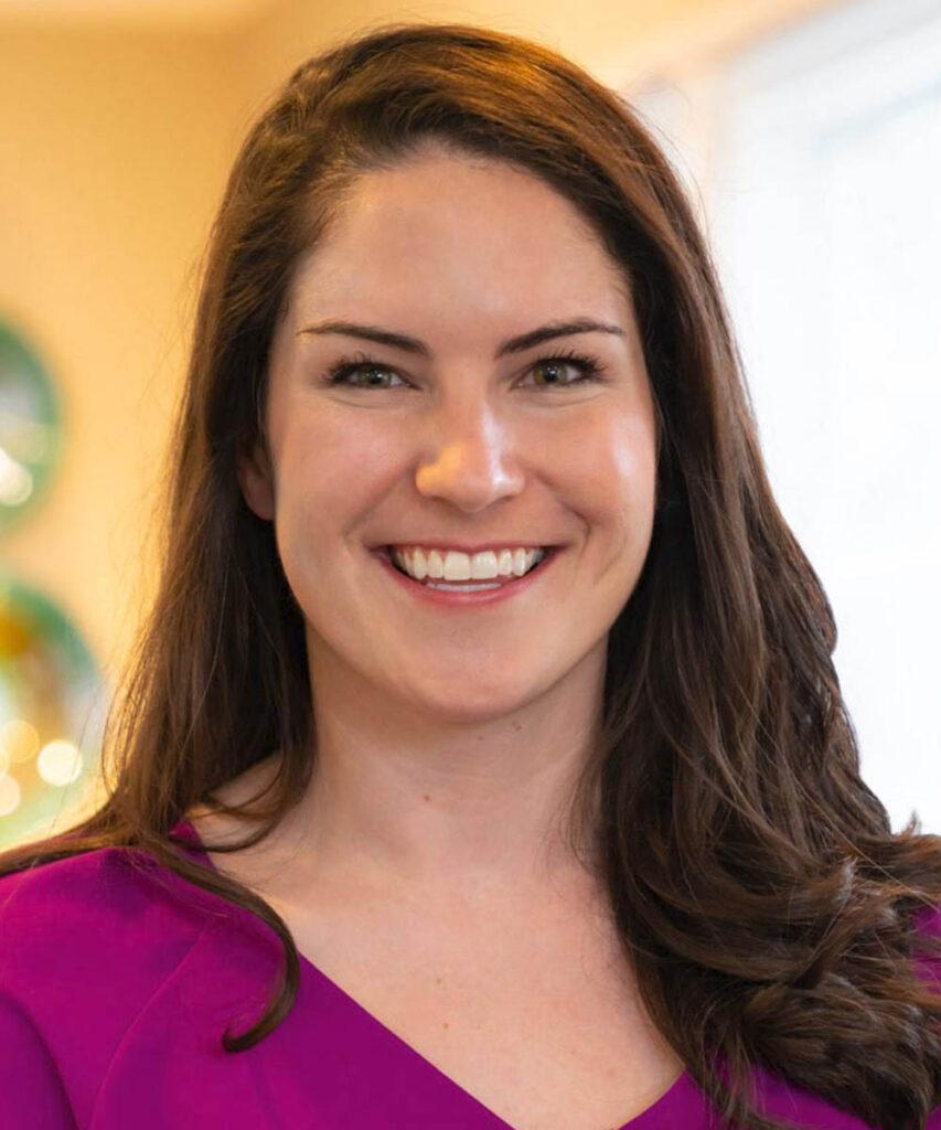 Dr Jeni Hesselbarth Michiana Smiles