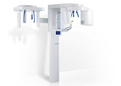 Orthophos XG 3D Sirona