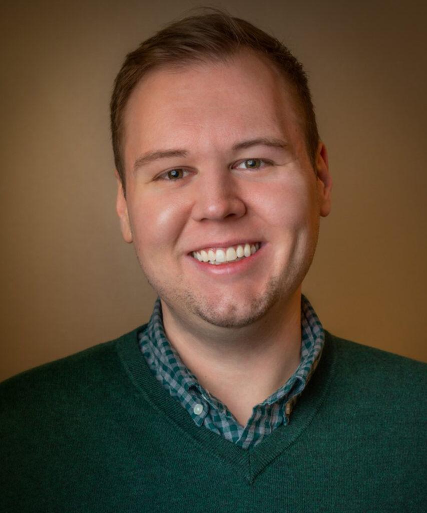 Aaron Michiana Smiles