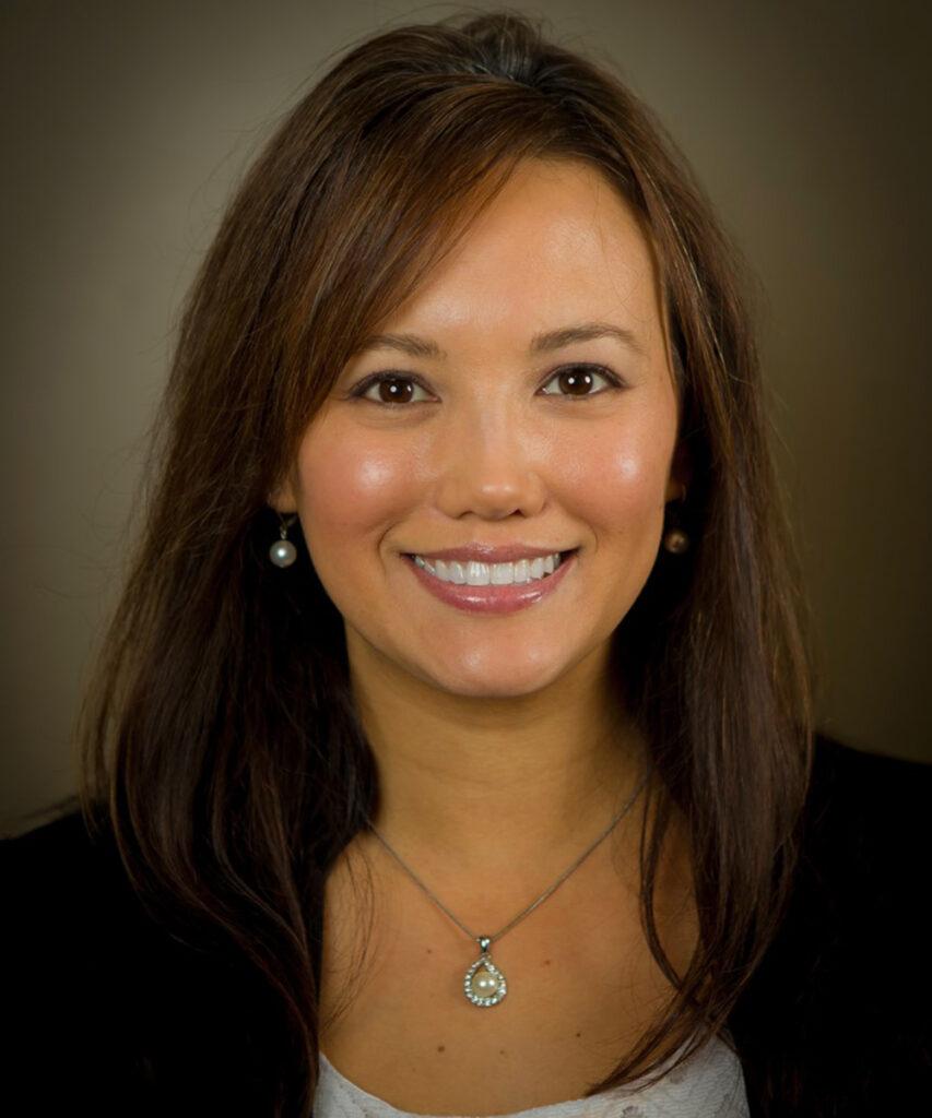Wendy Michiana Smiles